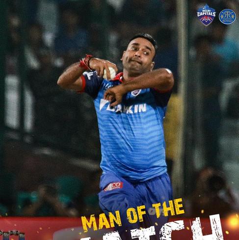 Amit Mishra #26