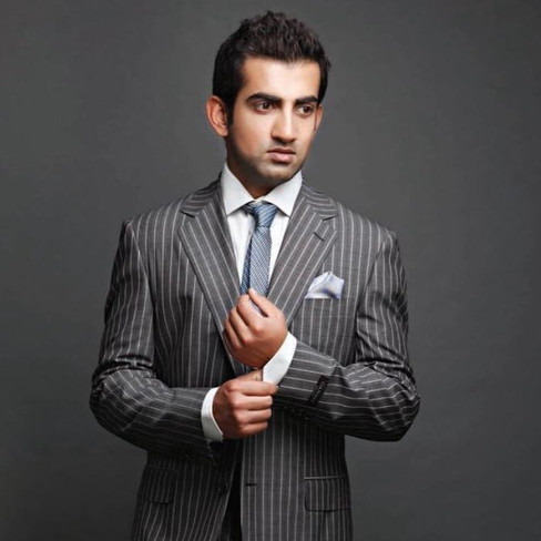 Gautam Gambhir #21
