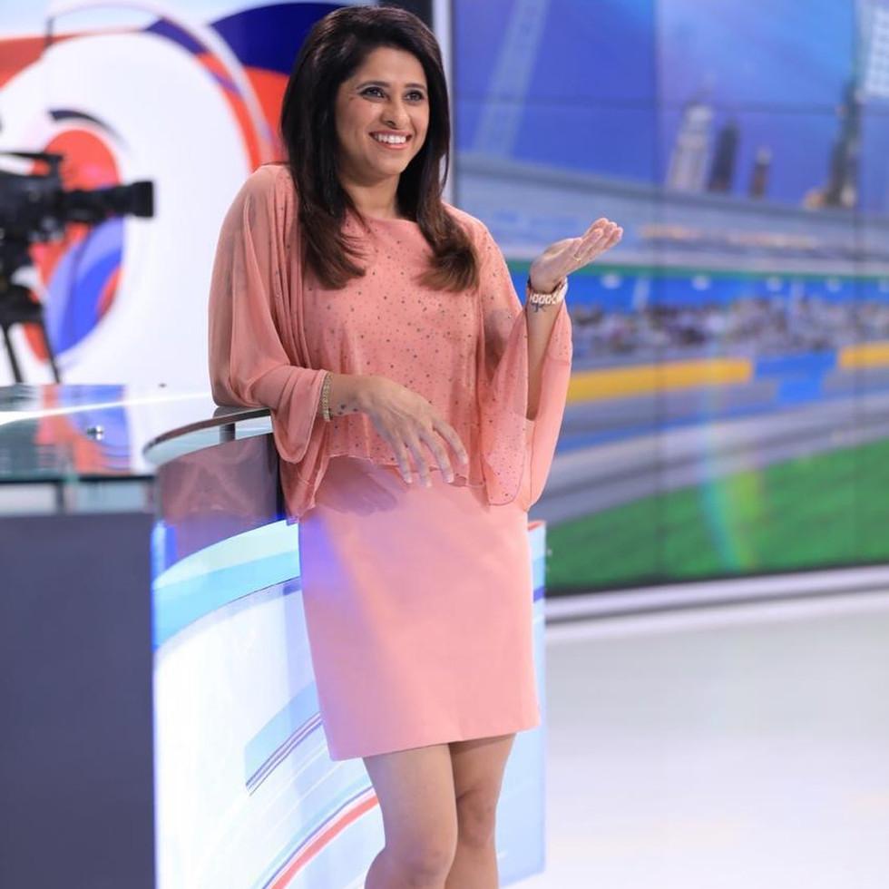 Reema Malhotra #16