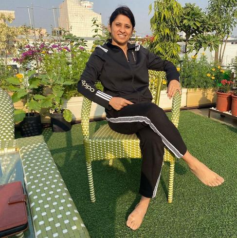 Reema Malhotra #26