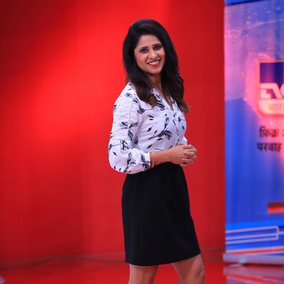 Reema Malhotra #28