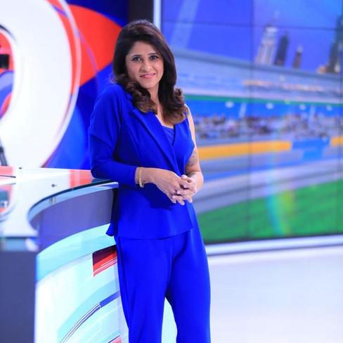 Reema Malhotra #24