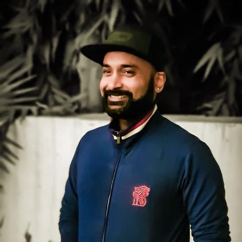 Amit Mishra #2