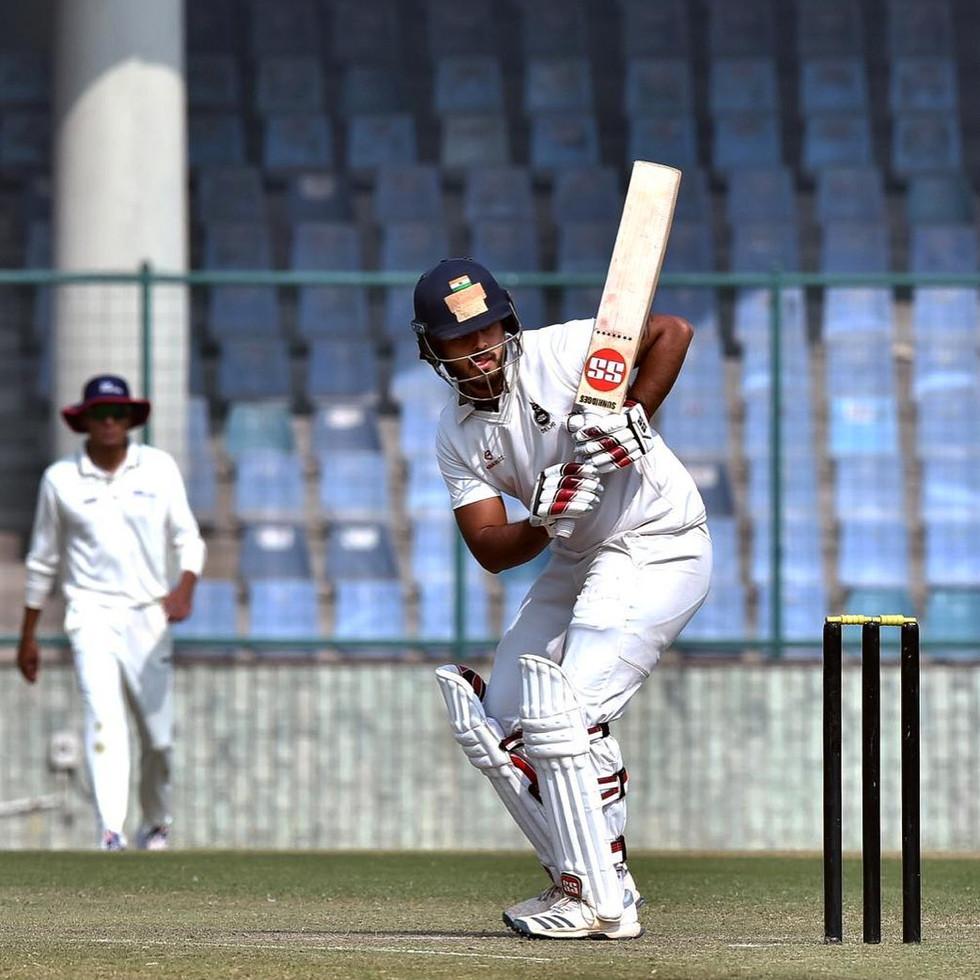 Nitish Rana #28