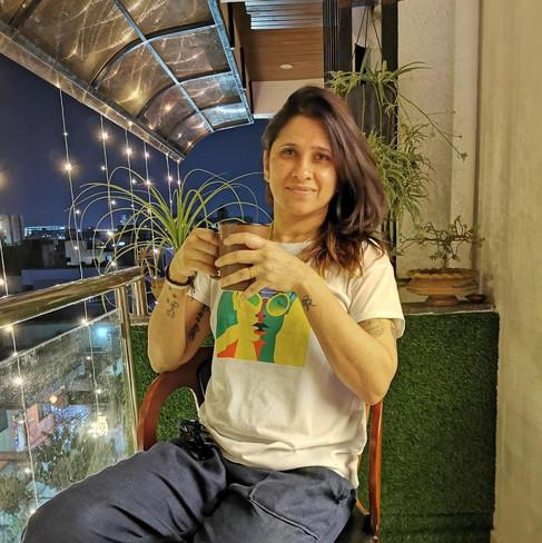 Reema Malhotra #23