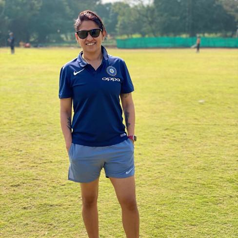 Reema Malhotra #27