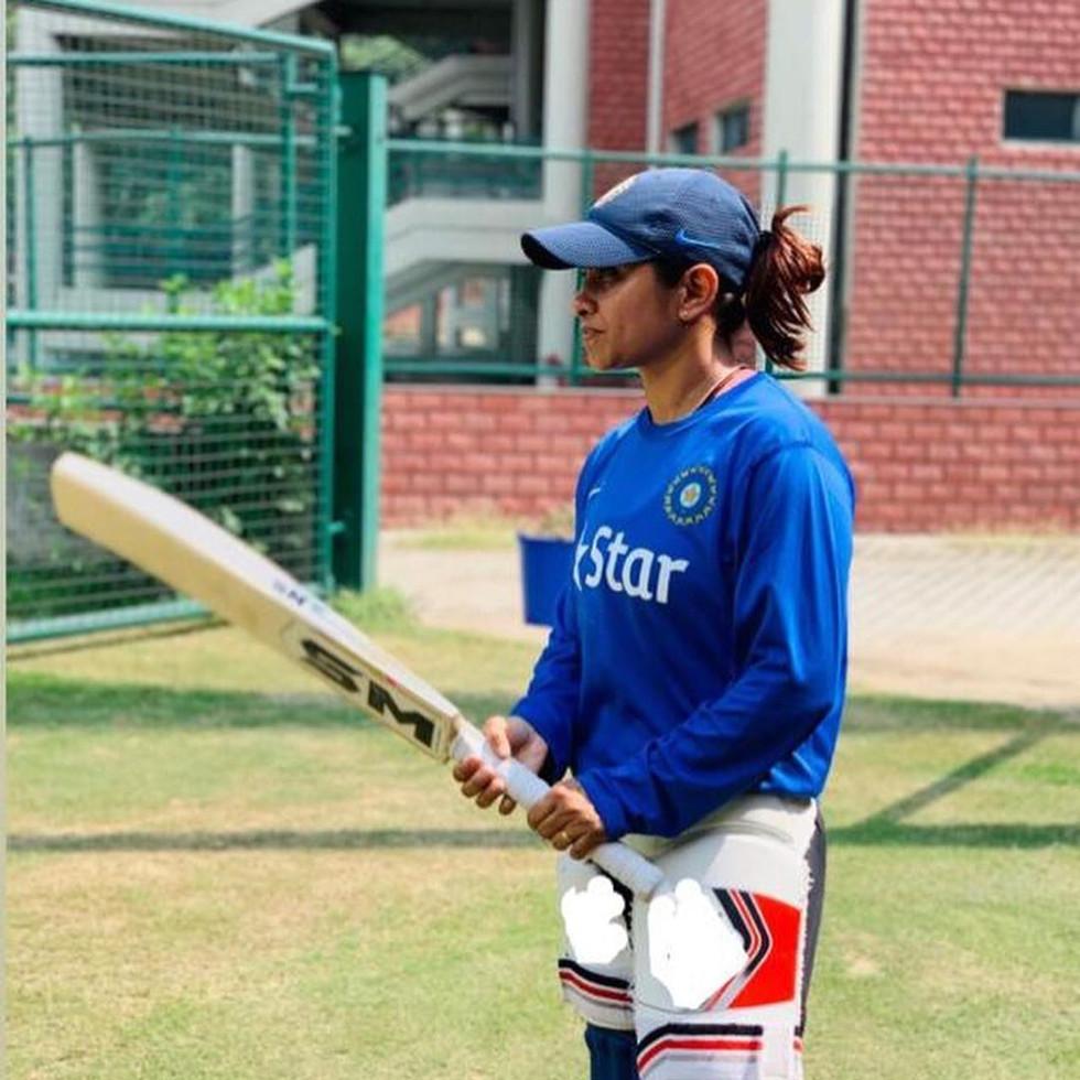 Reema Malhotra #1
