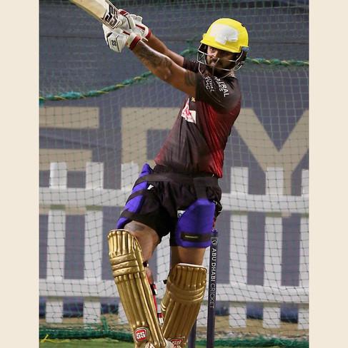 Nitish Rana #29