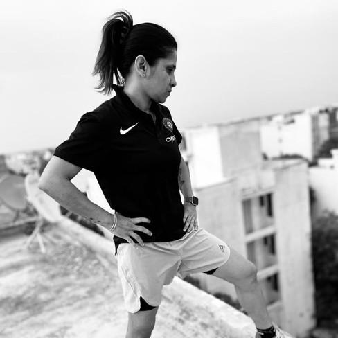 Reema Malhotra #18