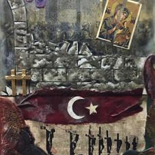 STATION II:  Ararat, Ottoman Empire, 1915
