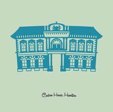 Custom House, Hamilton