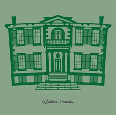 Whitehern, Hamilton