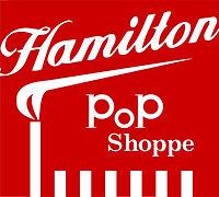 Hamilton Pop Shoppe Gallery