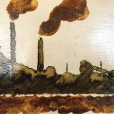 So smoke big factory