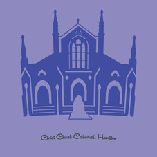 Christ Church Cathedral, Hamilton