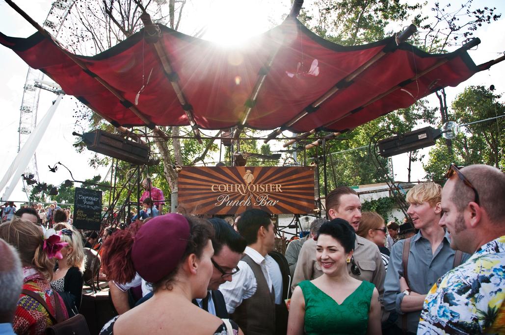 London Thames Festival  2011