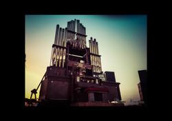 Dis Organ, SWAG & Circus Kinetica