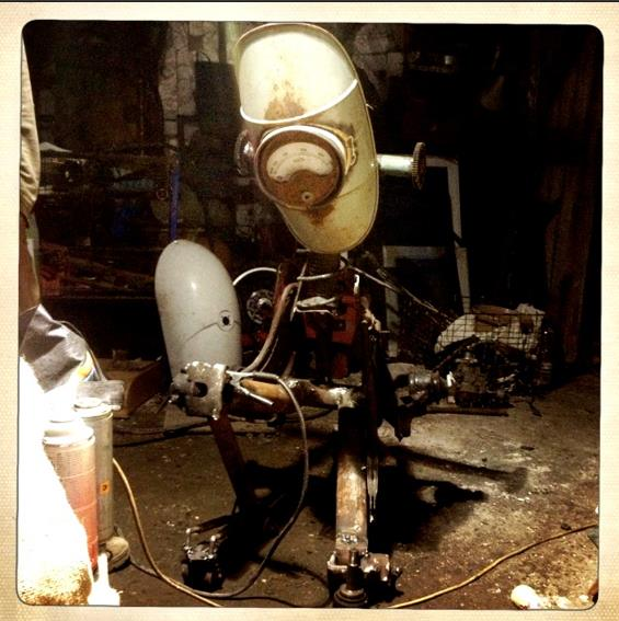 Robo Dave