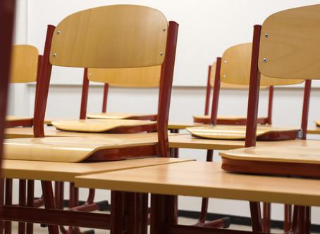 TZ: Slučování středních škol ve Středočeském kraji