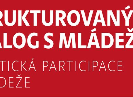 Zlepši politickou participaci mladých v ČR i v EU