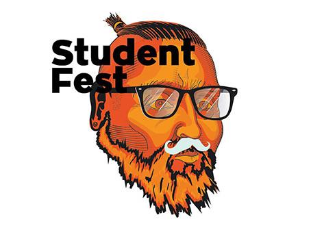 Student Fest opět promění centrum Prahy ve festivalový prostor