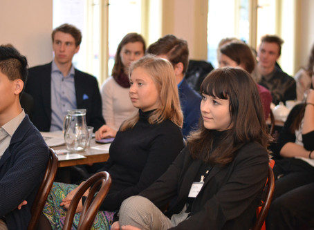 Práce s žákovskou zpětnou vazbou a hodnocení učitelů v Norsku