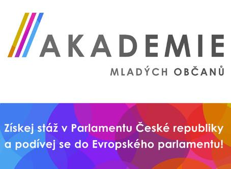 Zúčastněte se politické simulace Republika