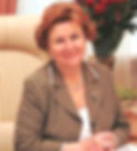 Воробьева Вера Владимировна, гимназия №1522,  директор гимназии №1522