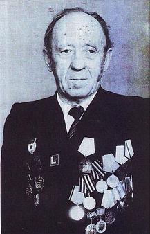 Турушкин  Михаил  Александрович, Центр Светоч