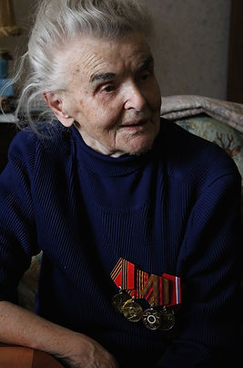 Агабабова Валентина Васильевна, Центр Светоч