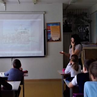 МОУ гимназия № 7 города Лыткарино Московской области