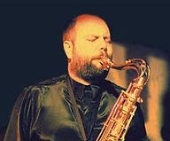 сергей иванидзе, золотой саксофон
