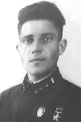 Бармин Илья Елизарович