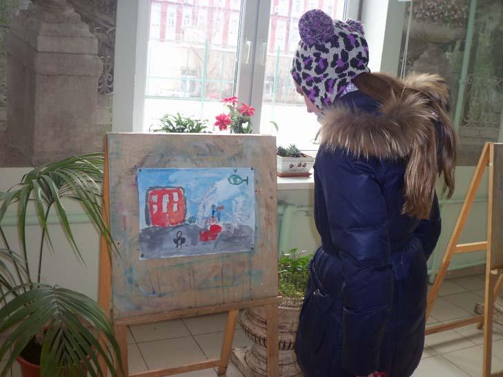 выставка 2 шк 1215
