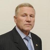 Смирнов Андрей Борисович, Председатель Совета ветеранов Новокосино
