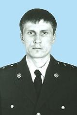 Лоськов Олег Вячеславович