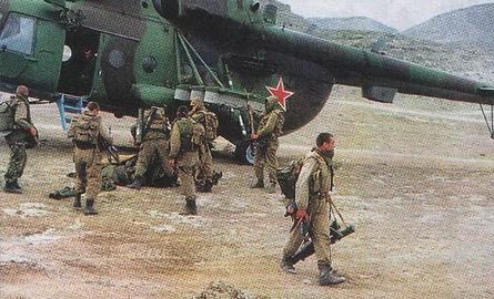 Бой за высоту Ослиное Ухо, Ослиное Ухо, Цумадинско-Ботлихская кампания,