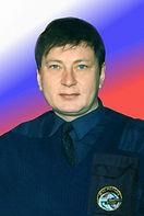 Замараев Валерий Валентинович, Свердловское пожарно-техническое училище, Центроспас, МЧС