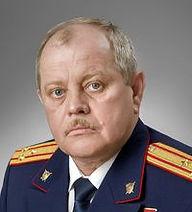 Запорожан Игорь Владимирович, кадетская школа следственного комитета