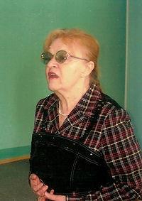 Дети блокадного ленинграда, Корякина Роза Васильевна