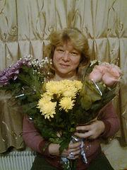Шашкова Ирина Юрьевна