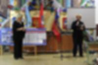 Высоцкий, Аллея Российской Славы, Светоч, выставка памяти Высоцкого, Муханова, Центр музейной педагогики Светоч