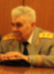 ИНЯКОВ Артур Фёдорович, Всероссийский Совет ветеранов