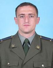 Туркин Андрей Алексеевич