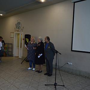 2 день III Международного молодёжного историко-краеведческого слёта