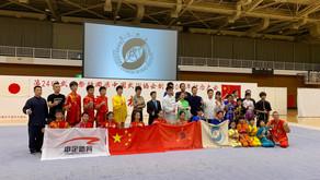 30周年記念武林祭