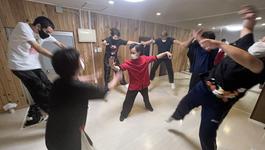 特別太極拳講習会【感想1】