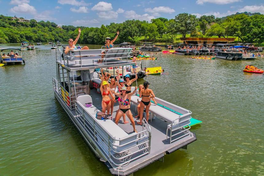 Party Cove - Austin, TX