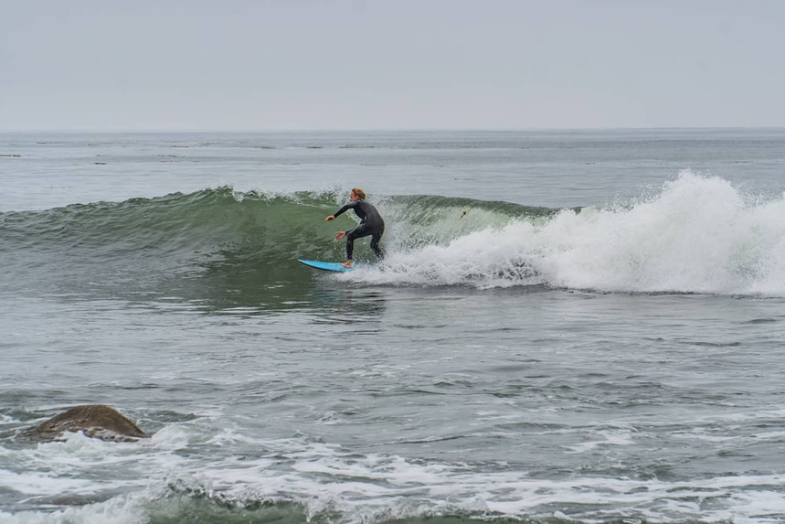 Malibu Surf Days
