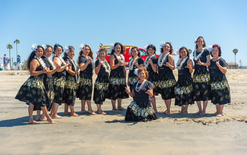 Hula 'O Hoaloha Dance School